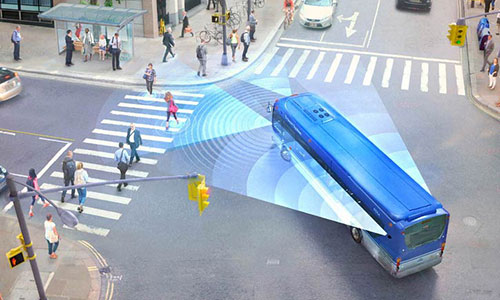 Mobileye Shield + product